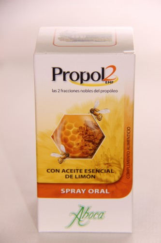 Propol 2 emf spray oral (30 g)