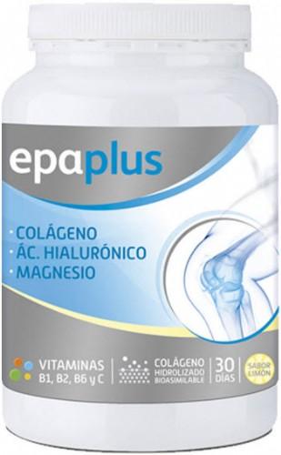 Epaplus colageno + hialuronico + magnesio (30 dias)