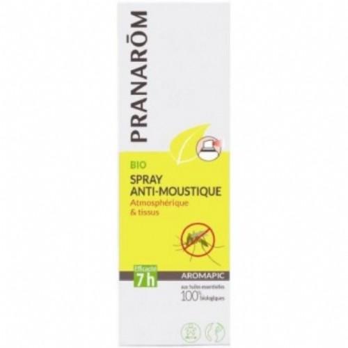 Pranarom aromapic spray 100ml. repelente de insectos