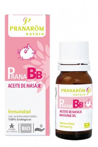 Pranabb inmunidad 10 ml