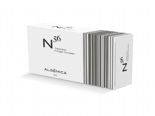 Algemica n56 irvingia complex