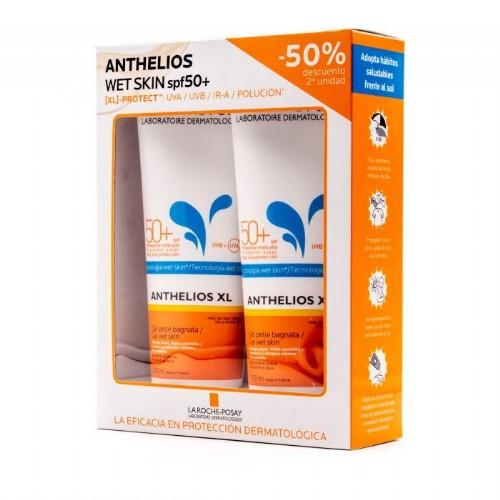 Roche posay anthelios duplo wet skin