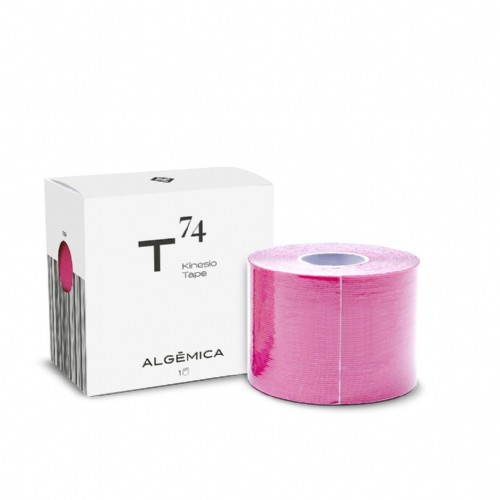 Algemica kinesio tape rosa