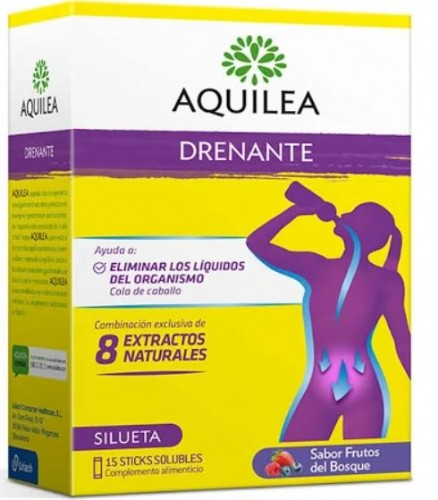 Aquilea drenante (15 sticks)