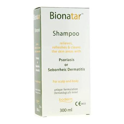 Bionatar shampoo (300 ml)