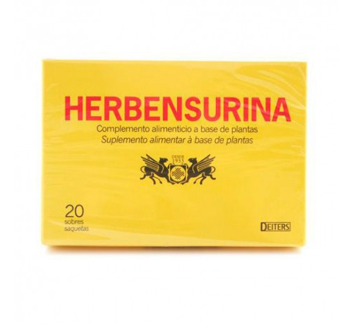 Herbensurina (20 sobres)