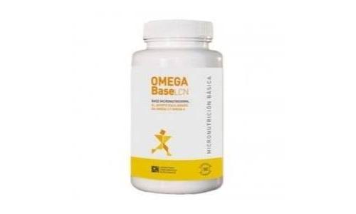 Omega baselcn (60 capsulas blandas)