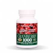 Nature´s plus ultra cranberry 1000 (60 comp)
