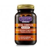 Optimdose vital complex mujer expert (60 caps)