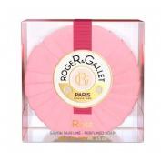 ROSE roger & gallet jabon perfumado (100 g pastilla)