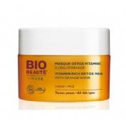 Bio beaute mascarilla detox vitamin naranja 50ml