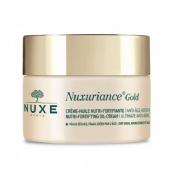 Nuxe nuxuriance gold crema nutritiva 50ml