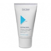 DUCRAY keracnyl mascarilla triple accion (40 ml)