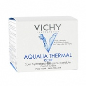 AQUALIA THERMAL C RICA P SENSIBLE - HIDRATACION CONTINUA (50 ML)