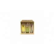 FLEUR D'OSMANTHUS roger & gallet eau de cologne vaporizador (100 ml)