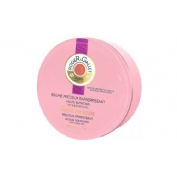 GINGEMBRE ROUGE roger & gallet baume precieux tonifiant (200 ml)