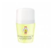 FLEUR D'OSMANTHUS roger & gallet desodorante antitranspiratnte 48h (50 ml)