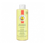 FLEUR D'OSMANTHUS roger & gallet gel de ducha (400 ml)