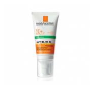 Anthelios xl spf 50+ gel crema toque seco (sin perfume 50 ml)