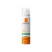 Anthelios bruma fresca invisible spf 50 aerosol (75 ml)