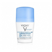 Vichy desodorante mineral 48 h tolerancia optima (1 roll on 50 ml)