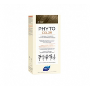 Phyto color 8 rubio claro