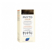 Phyto color sensitive 5.3 castaño claro dorado
