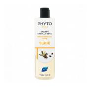 Phyto phytojoba champu 400ml.