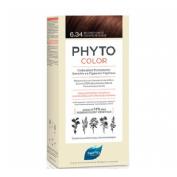 Phyto color 6.34 rubio oscuro