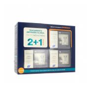 Phyto pack  phytonovathrix ampollas 2+1