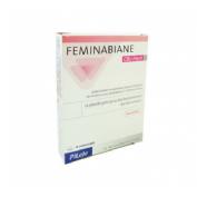 Feminabiane c.u. flash (6 comprimidos)