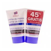 Neutrogena crema de manos concentrada (50 ml 2 u)