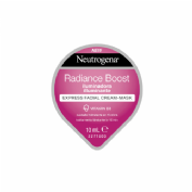 Neutrogena radiance boost express facial - cream-mask iluminadora (10 ml)