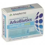 Arkobiotics supraflor niños (7 sobres)