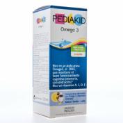 Pediakid omega 3 jarabe (125 ml)