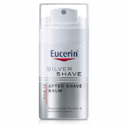 Eucerin men silver shave balsamo after shave (75 ml)