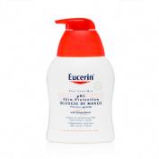 EUCERIN PIEL SENSIBLE PH-5 oleogel manos (250 ml)