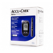 ACCU-CHEK AVIVA glucometro medidor (medidor)