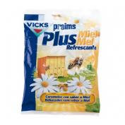 Caramelos praims (miel refrescante 75 g)
