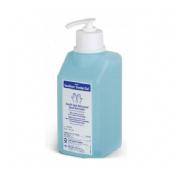 ANTISEPTICO PIEL sterillium gel (con valvula 475 ml)