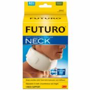 3M FUTURO collarin cervical (ajustable cuello 27.9 x 50.8 cm)