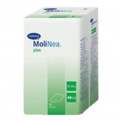MOLINEA PLUS absorb inc orina ligera (40 x 60 30u)