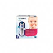 THERMOVAL BABY SENSE termometro infrarrojo oido y frente