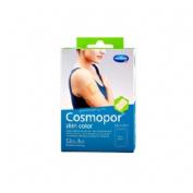 APOSITO ESTERIL cosmopor skin color (10 cm x 8 cm  5 apositos)