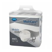Absorb inc orina ligera c/ slip - molicare premium mobile 10d (t-l 14 u)