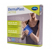 Dermaplast active hot/cold (13 x 14 cm 1 u)
