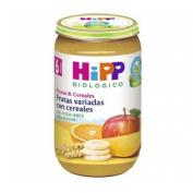 Hipp potito frutas variada i cerealses 250g