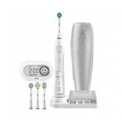 Cepillo dental electrico recargable - oral-b pro 6000
