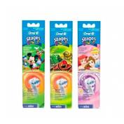 BRAUN ORAL-B EB 10-2 cepillo dental electrico (recambio)