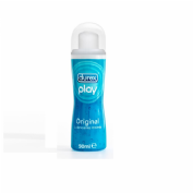 LUBRICANTE HIDROSOLUBLE INTIMO durex play basico  pleasure gel (50 ml)